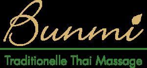 Bunmi Traditionelle Thaimassage
